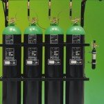 Argon Gazlı Yangın Söndürme Sistemleri