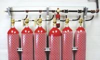 CO2 yangın söndürme sistemleri