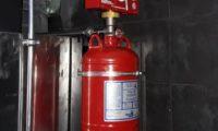 Davlumbaz İçi Yangın Söndürme Sistemleri Fiyatları