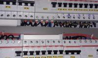 Elektrik Odası Yangın Söndürme Sistemi
