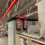 Elektrik Panosu Yangın Söndürme Sistemleri Fiyatları