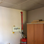 Fike Gazlı Yangın Söndürme Sistemleri