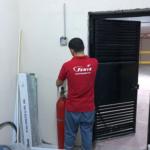 FM200 Gazlı Yangın Söndürme Sistemi Fiyatı