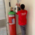 FM200 Gazlı Yangın Söndürme Sistemleri Fiyatı