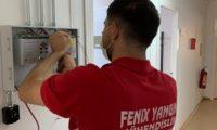 FM200 Yangın Söndürme Sistemleri Dolumu ve Bakımı
