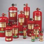 gemi yangın alarm sistemleri