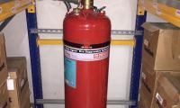 FM200 Gazlı Söndürme Sistemleri Fiyatı