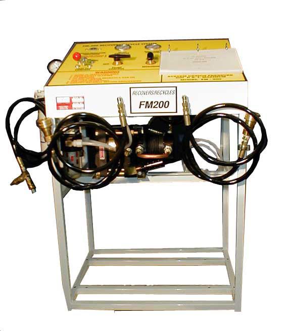 Fm200 gazlı yangın söndürme sistemleri dolum bakım