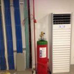 FM200 Yangın Söndürme Sistemleri