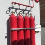 Karbondioksit Yangın Söndürme Sistemleri