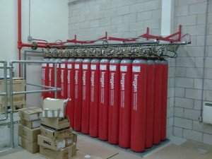 Novec Yangın Söndürme Sistemleri
