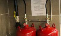 Pyro Chem Davlumbaz Yangın Söndürme Sistemleri