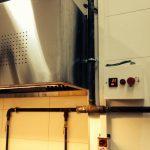 Otomatik Davlumbaz Yangın Söndürme Sistemleri